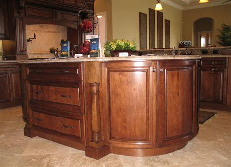 kitchen island corbels cherry mission corbels accent kitchen island osborne