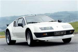 Alpine A310 V6 Turbo : alpine a310 v6 1976 1985 retro ~ Maxctalentgroup.com Avis de Voitures