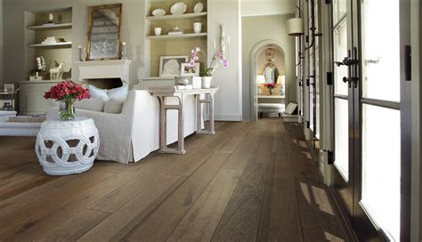 Hardwood Flooring: New Trends to Upgrade your Home