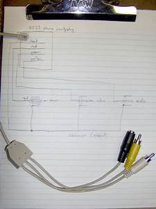 Wiring Diagram Color Code For Security Camera  U2013 The Wiring