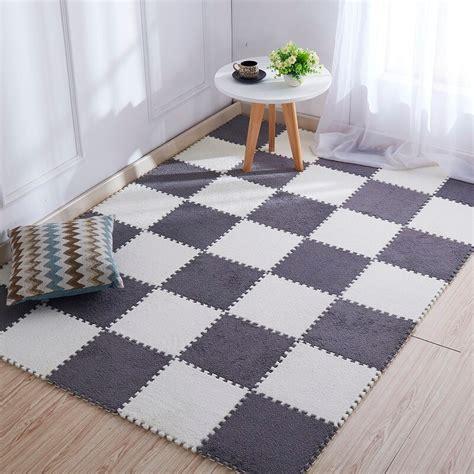 Living Room Floor Exercises by Living Room Rug Children Carpet Foam Shu Velveteen Mat