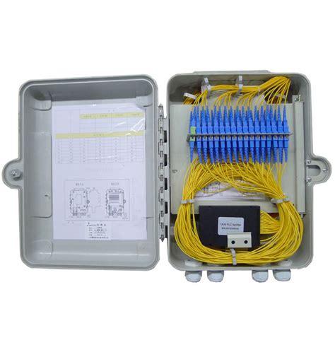 Box Fiber Ornamen gfiber new fiber optic splice box fibre patch panel