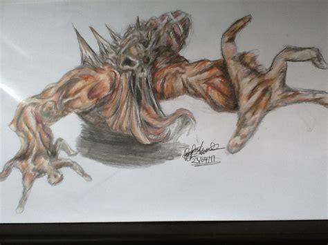 Soul Reaver Melchiah By Bonelordkitty102
