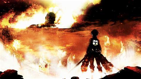 Permalink to Anime Wallpaper Attack On Titan