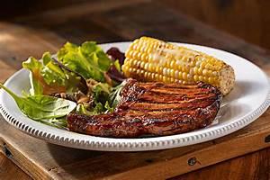 Grilled BBQ Pork Chop Dinner Kraft Recipes