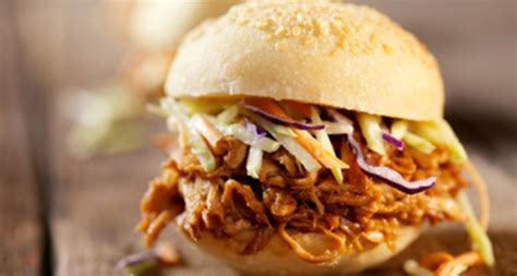 easy crockpot pulled pork recipes dishmaps