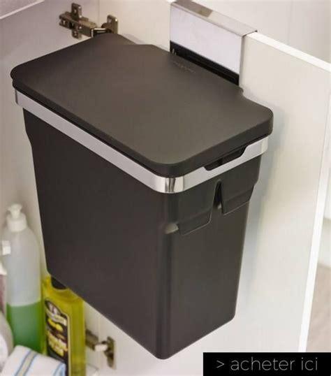 poubelle d angle cuisine les 25 meilleures idées de la catégorie poubelle de porte