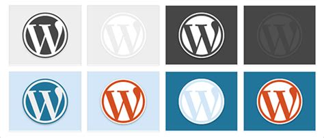 4 Rules You Must Know About Wordpress Logo And Trademark
