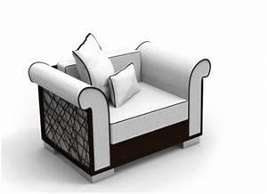 Fauteuil Exterieur Osier : transat en osier design par roberto seri pour talenti ~ Premium-room.com Idées de Décoration