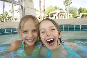 Is It Safe to Allow Children in Hot Tubs and Spas?