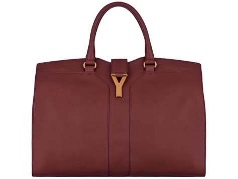 this win a ysl cabas chyc from tongue in chic