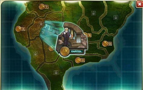 panem  hunger games wiki