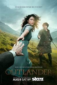 Outlander Series | The Lit Bitch