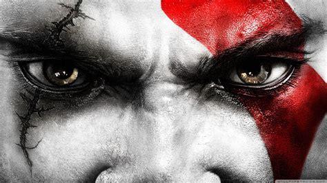 God Of War 3 Ps3 Vs Ps4 Direct Feed Screenshot Comparison