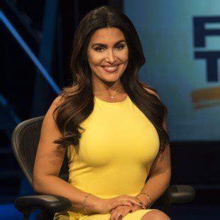 Fox Sports journalist Joy Taylor Biography-salary, net ...