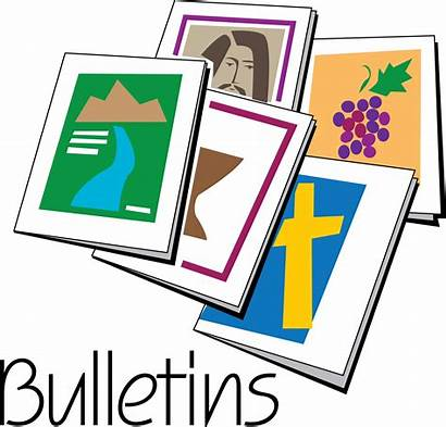 Clipart Bulletins Bulletin Clipground Cliparts