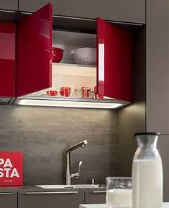 Eclairage Led Pour Cuisine : l 39 clairage dans votre cuisine mobalpa ~ Preciouscoupons.com Idées de Décoration