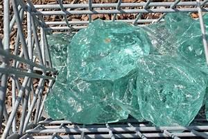 Befüllung Von Hochbeeten : bef llung gabionen mit gabionensteine glasbrocken f r ~ Lizthompson.info Haus und Dekorationen
