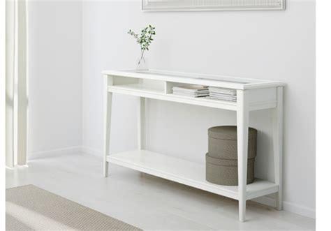 mobilier de bureau a vendre table console ikea