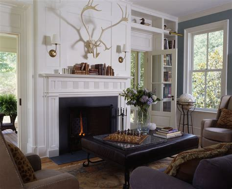 Best Mantel Decorating Ideas For A Fabulous Fireplace