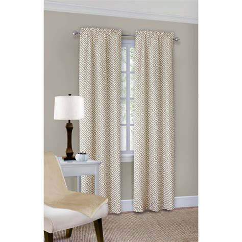 Walmart Drapes And Curtains - decorating gorgeous walmart curtains and drapes for