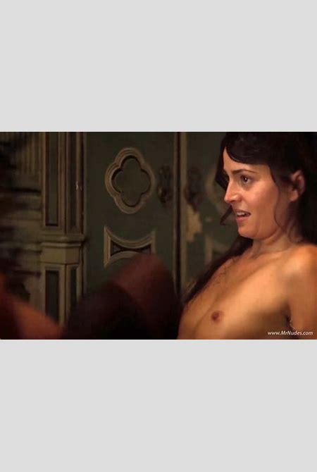Anne Charrier Nude - Hot Girls Wallpaper