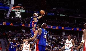 Top 10 All-Time Alley Oops in All-Star Game History - YouTube