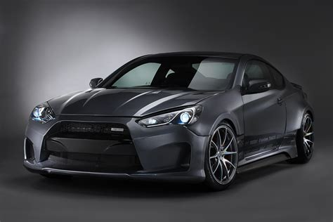 Prices for hyundai genesis coupe s currently range from $5,495 to $29,100, with vehicle mileage ranging from 5,089 to 155,362. 2013 Hyundai Genesis Coupe Legato Concept By ARK ...