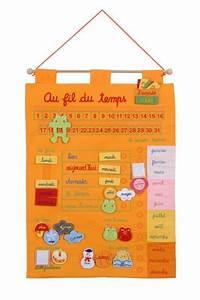 Au Fil Du Tissu : calendrier en tissu takvim kalender hd ~ Melissatoandfro.com Idées de Décoration