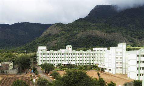 residences karunya institute  technology  sciences