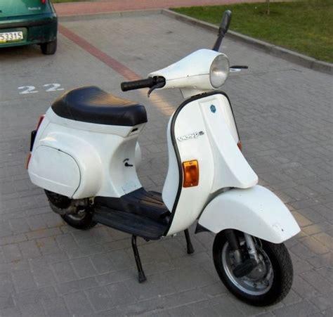 vespa pk 50 s gumtree sprzedam skuter vespa pk 50 hp motocykle