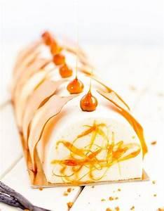 Decoration Pour Buche De Noel : d coration b che de no l caramel comment d corer sa ~ Farleysfitness.com Idées de Décoration