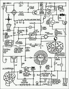 Crazy Schematic