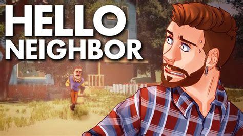 free hello neighbor alpha 1 pc