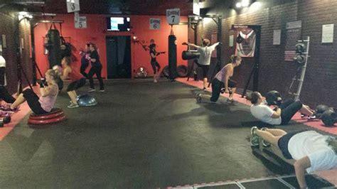 nejc chamber spotlight min kickbox fitness shawnee