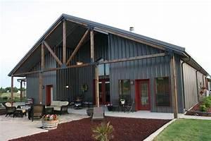 3 Factors When Choosing The Right Metal Buildings