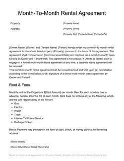 child custody agreement template   sample