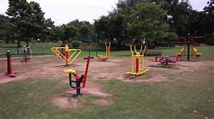 Five More Parks In Bhubaneswar All Set To Get Open Air Gymnasiums