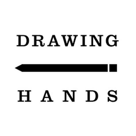 drawing hands youtube