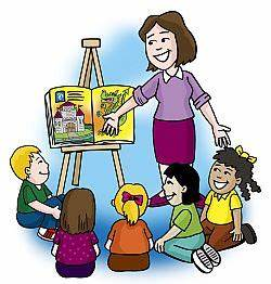 Reading Teacher Clipart | Clipart Panda - Free Clipart Images