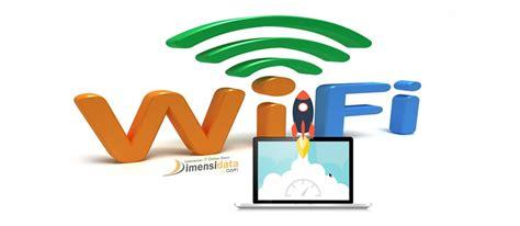 mudah mempercepat koneksi internet sinyal wifi