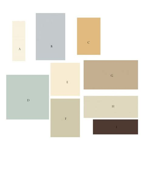 wilcox designs house paint colors triim ivory tusk silver dollar roasted sesame seed