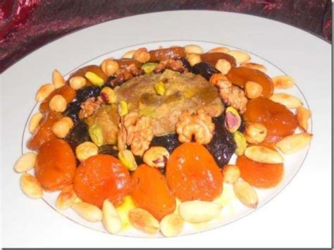 sherazade cuisine recettes de tajine de les joyaux de sherazade 7