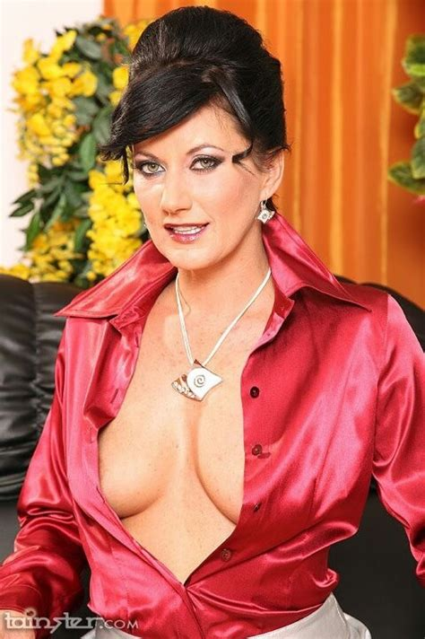 Pin By Mike G On Satin Blouse Pinterest Eyes Red And