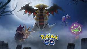Oster Event Pokemon Go : pok mon go halloween event start date and time plus what we know about ghost and dark types ~ Orissabook.com Haus und Dekorationen