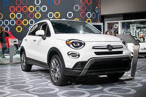 2019 FIAT 500X Review, Ratings, Specs, Prices, and Photos