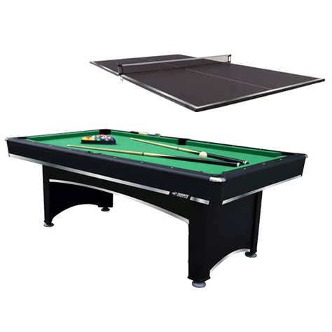 sell pool table phoenix triumph sports 7 39 phoenix pool table with table tennis top