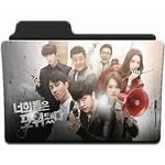 Drama Folder Icon Surrounded Korean Deviantart