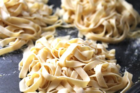home made noodles homemade pasta rants raves and rations