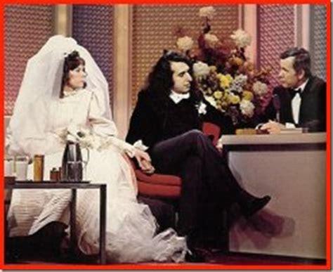 Image result for Tiny Tim and Miss Vicki Budinger were married